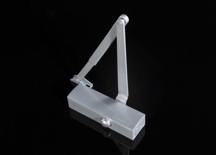 CE Listed Light Duty Door Closer D903 Surface Mounted Door Weight 40 - 65kg