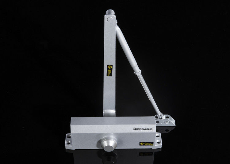 Lightweight UL Listed Door Closer Regular Arm for Residential Interior Door